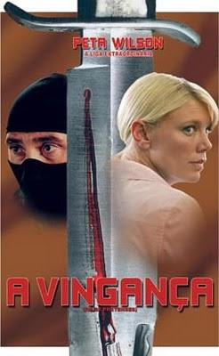 Baixar Filme A Vingança   Dublado Download
