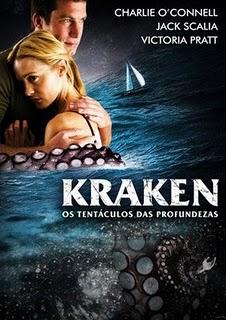 kraken Kraken   Os Tentáculos das Profundezas   Dublado   Ver Filme Online