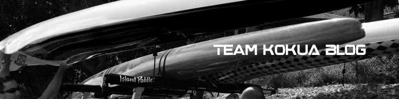 Team Kokua Blog