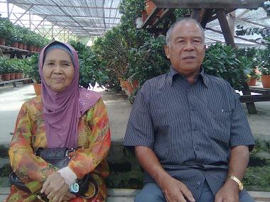 Mak Dan Ayah Mertua