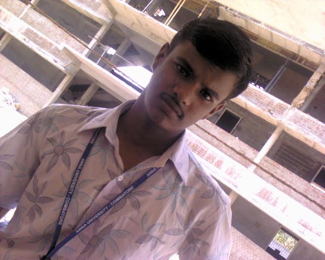 i am anna university