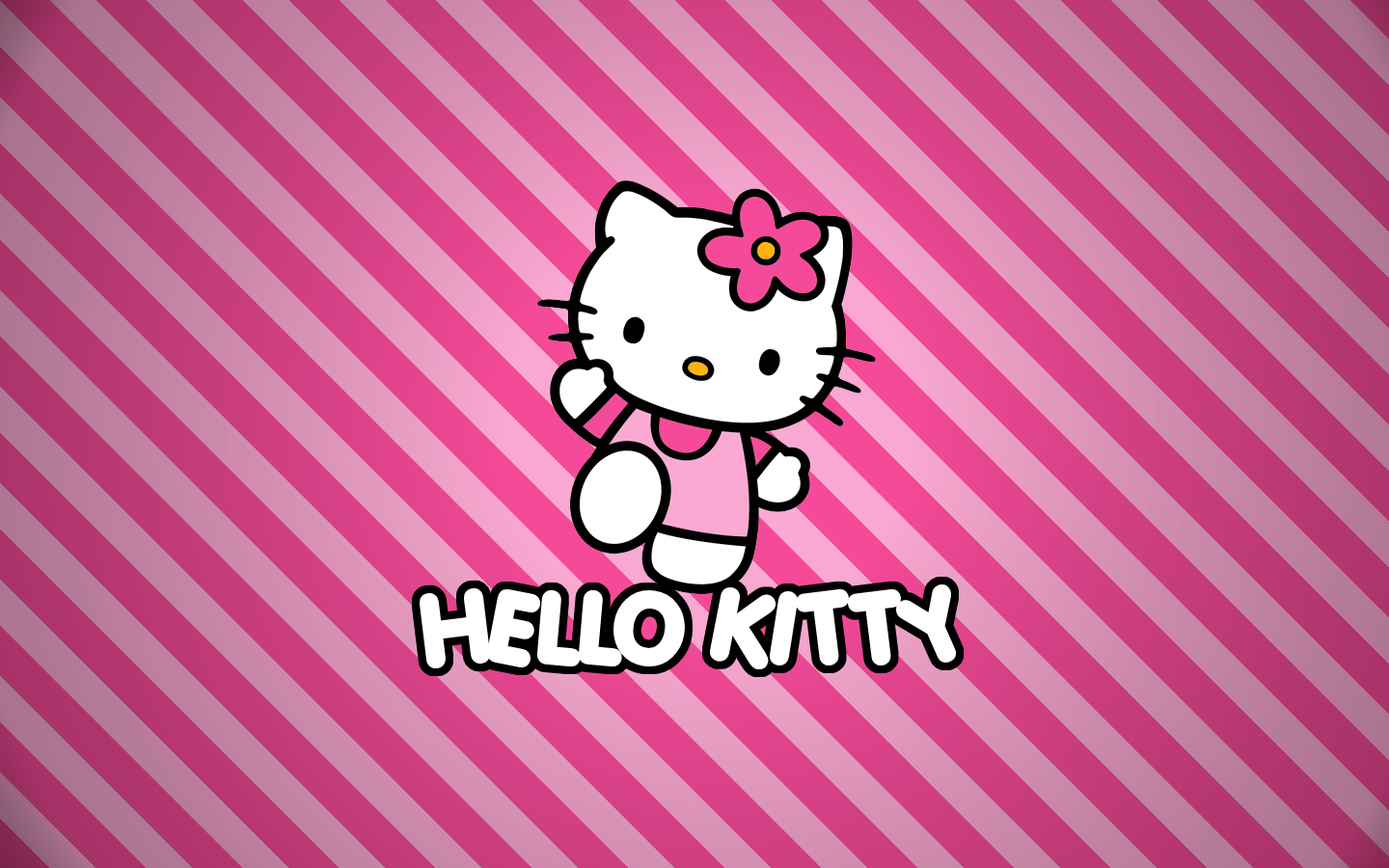 Wallpapers Box Hello Kitty Cute High Definition Wallpapers