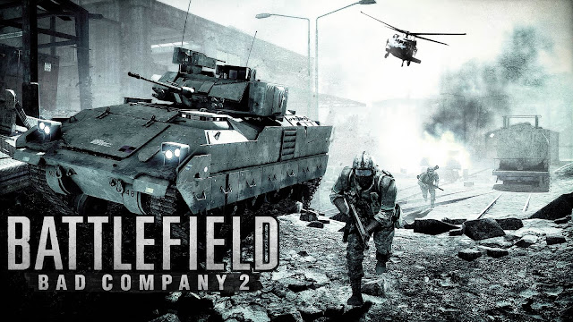 battlefield wallpaper. Battlefield - Bad Company 2 HD