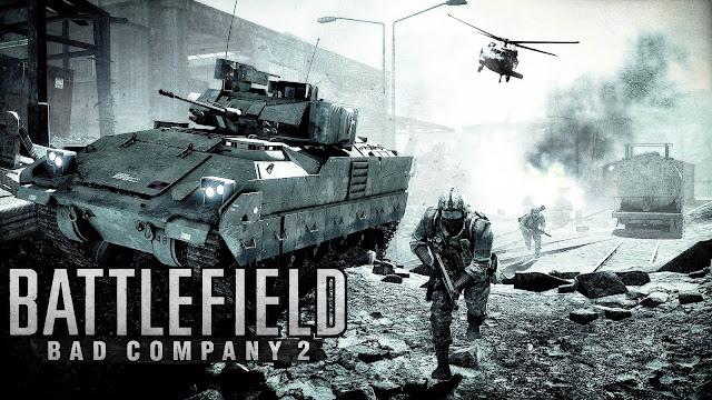 battlefield wallpaper. Battlefield - Bad Company 2 HD