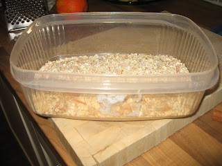 Homemade Muesli by Ng @ Whats for Dinner?