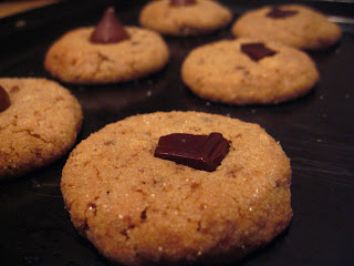 Peanut Butter Kiss Cookies by Ng @ Whats for Dinner