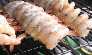 Prawns By Shawn @ Whats for Dinner?