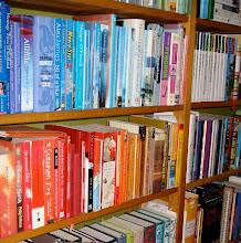 mmmmm....books