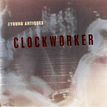 Young Antiques - Clockworker