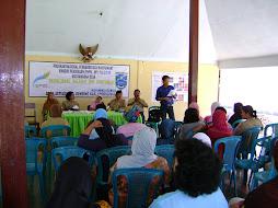 MD Sosialisasi, Validasi dan Konfirmasi PNPM-MP 2010