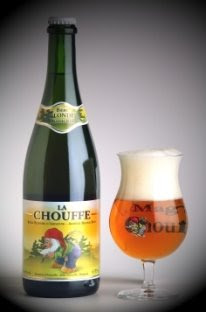 La Chouffe, Achouffe