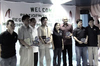 Disabled-friendly website awardees