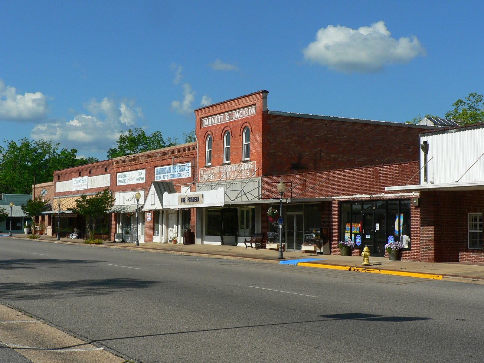 Best Places to Live in Monroeville, Alabama