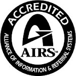 Accredited by AIRS