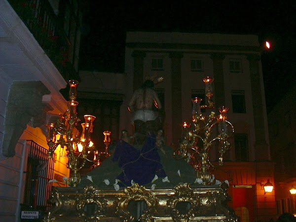 SALIDA 2009