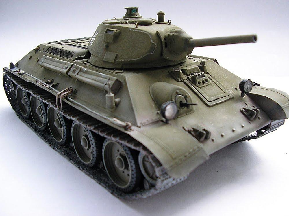 Танк Т-34. Виртуальный музей.: tank-t-34.blogspot.com