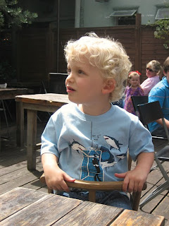 milo at the white hart
