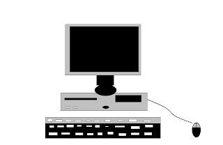 Gi Joe Componentes Basicos De Una Computadora