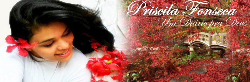 Priscila Fonseca