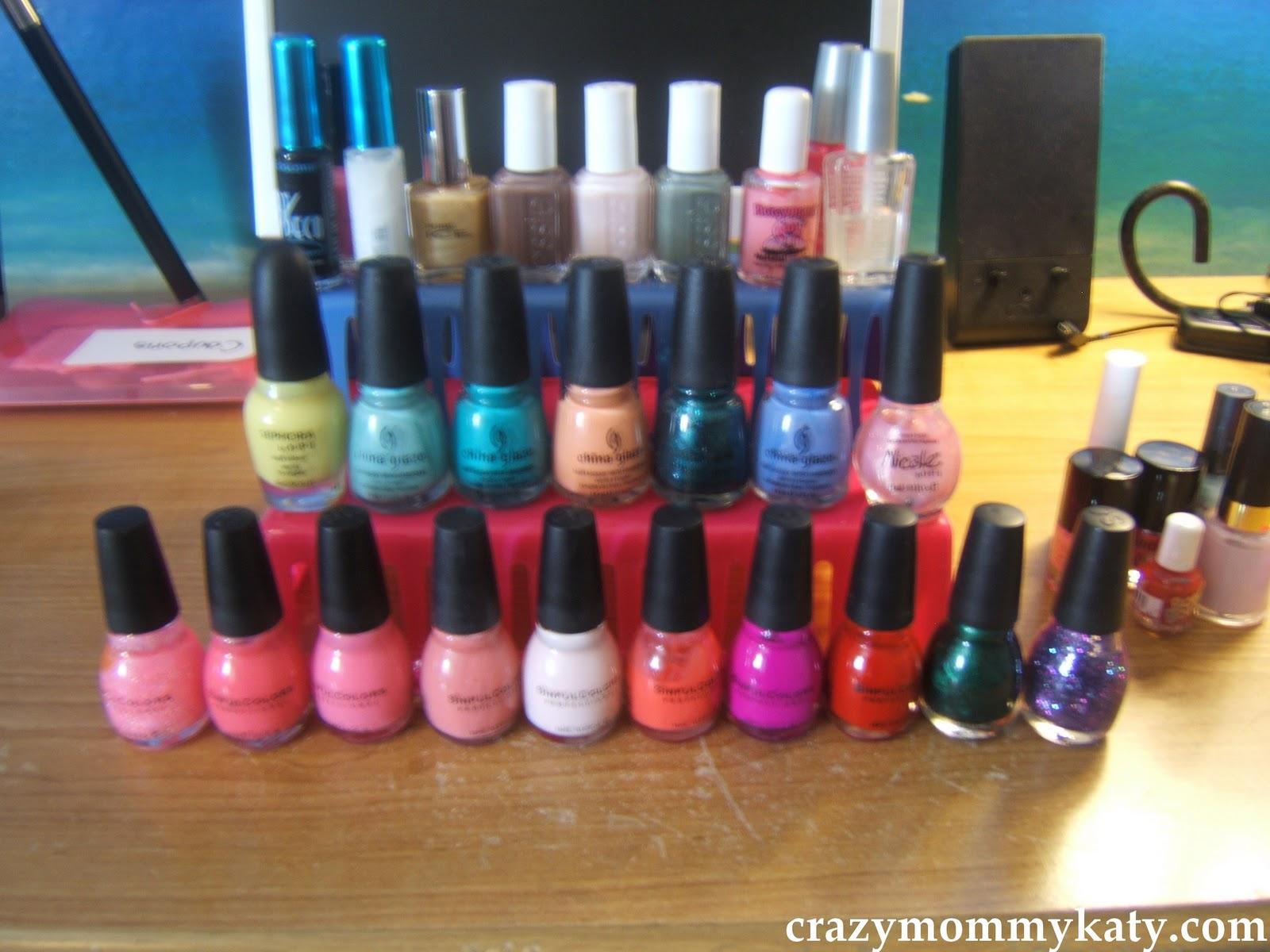 crackle nail polish,  nail polish colors,  neon nail polish,  nail polish bottle, spilled nail polish,  bright nail polish-77