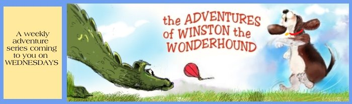 Adventures of Winston the Wonderhound