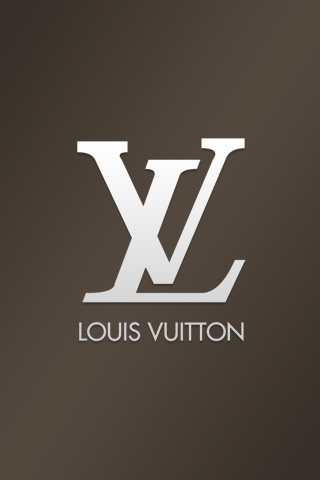 McKenzie Marston's Design Log: Logo LV