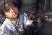 En Colombia existen 6,000 niños que están involucrados con grupos armados. (dd)