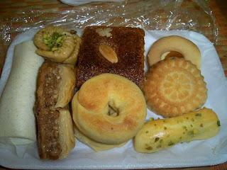 Astoria Bakery Cakes