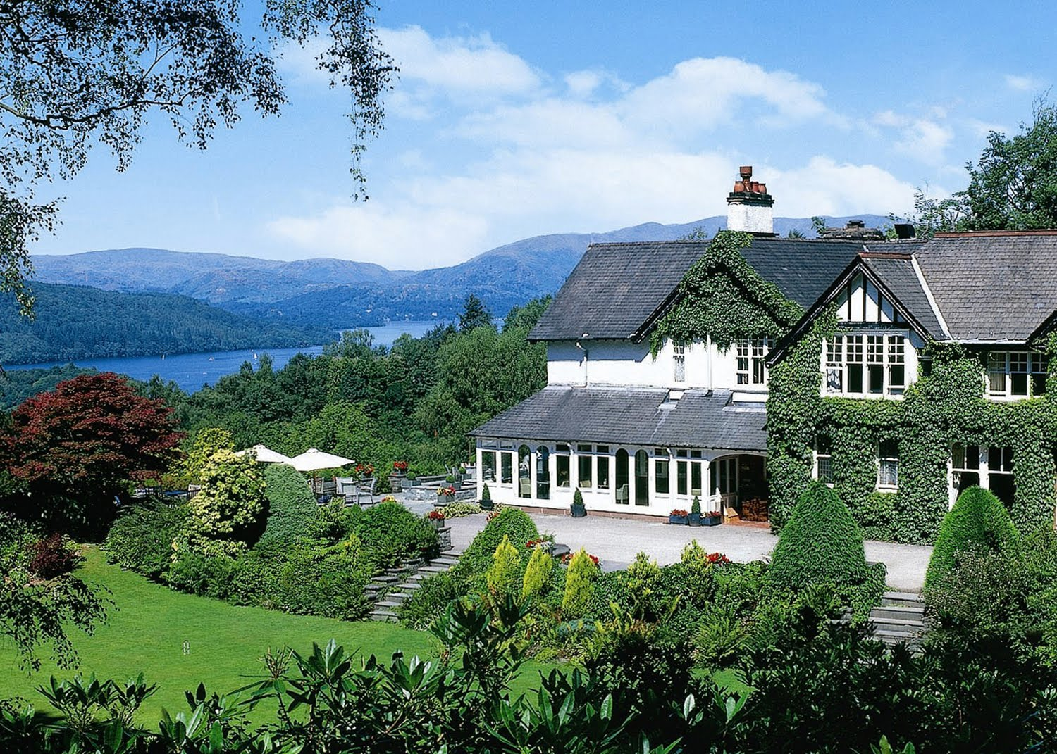 Luxury Family weekend in the Lake District | Pride of Britain news ...