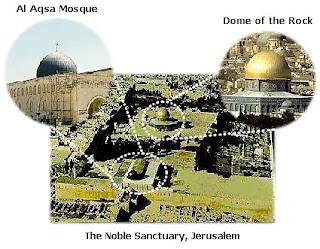 Masjid-Al-Aqsa Wallpapers, Beautiful Masjid-Al-Aqsa Pictures