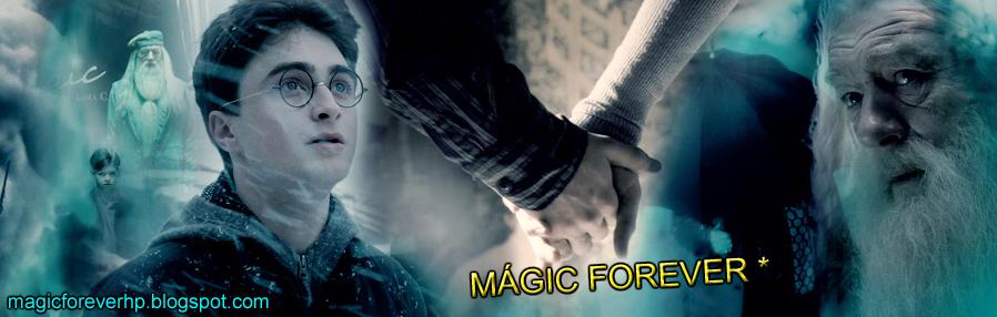 Mágic Forever | Elenco