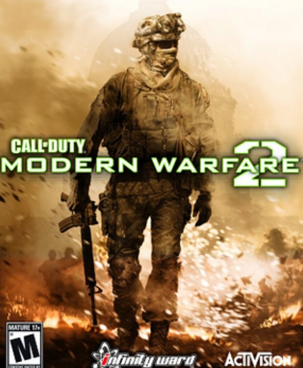 call of duty 2 modern warfare. call of duty 2 modern warfare