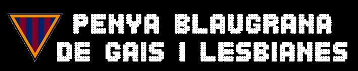 PBGL - Penya Blaugrana de Gais i Lesbianes - FC Barcelona Gay And Lesbian Fanclub