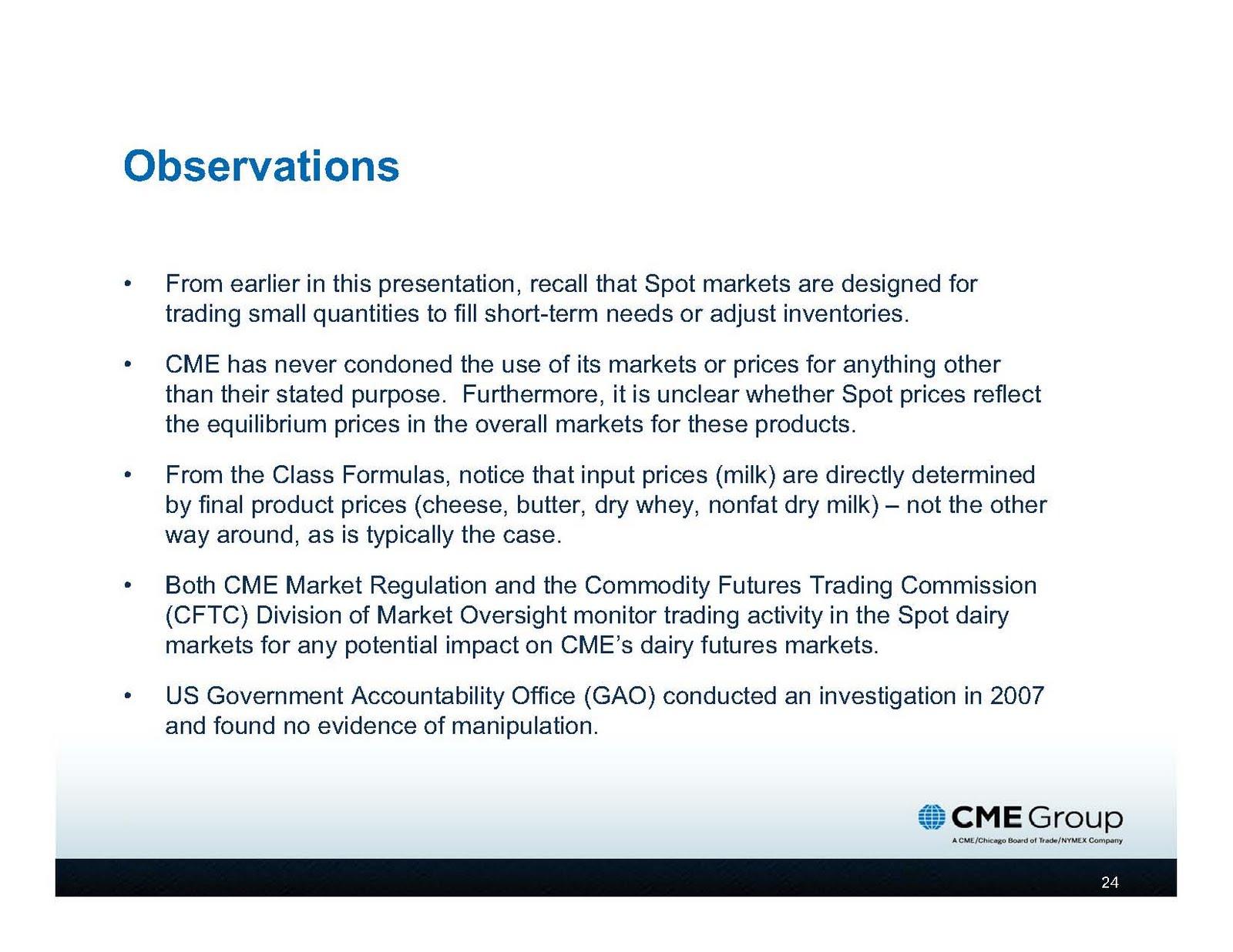 Good futures trading strategies