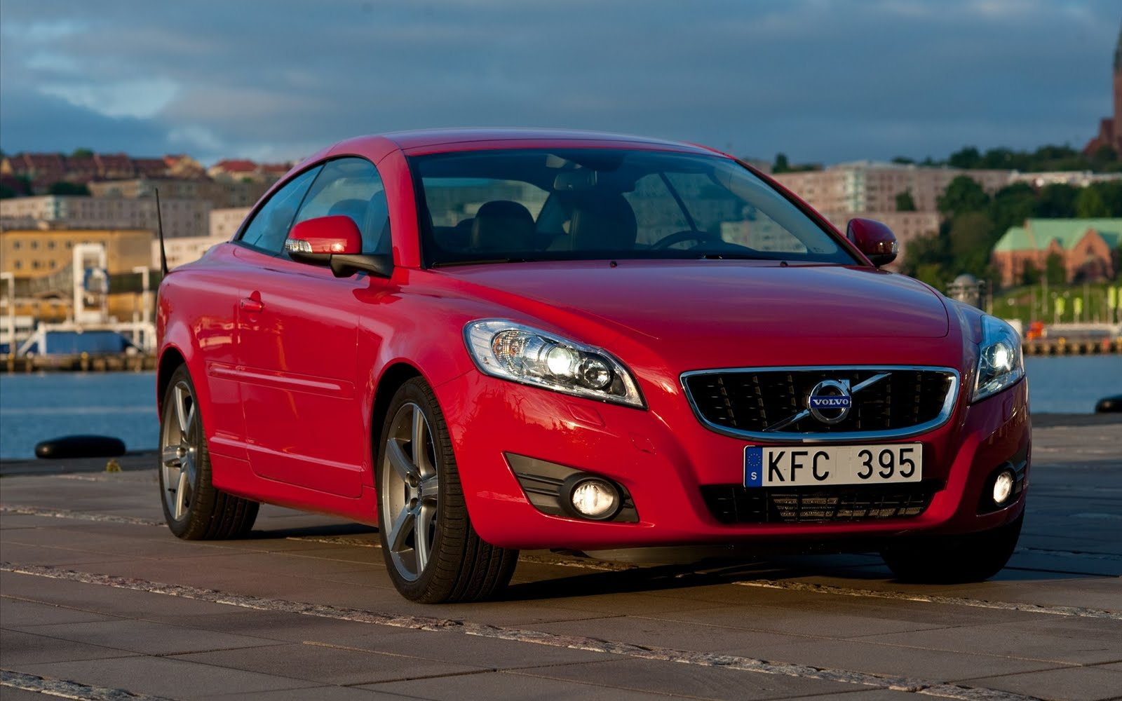sale used volvo for rac cars convertible