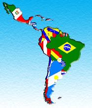 Latinoamerica!!!