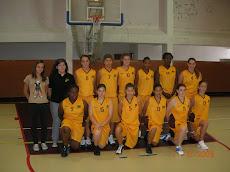 Cadetes 2009-2010