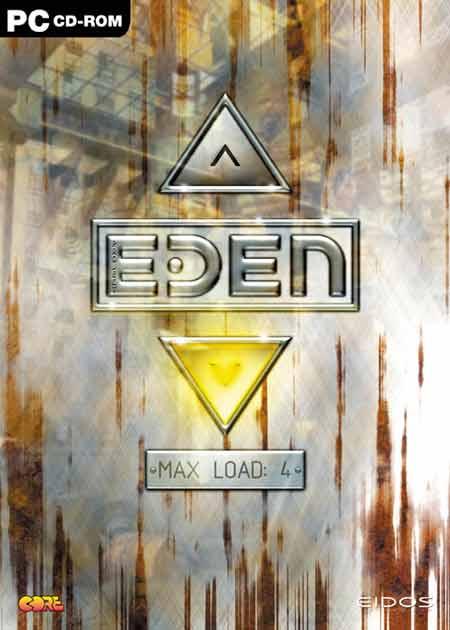 لعبه الاكشن والاثاره Project Eden