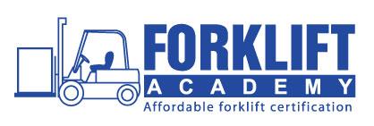 Forklift Certification & Forklift Training
