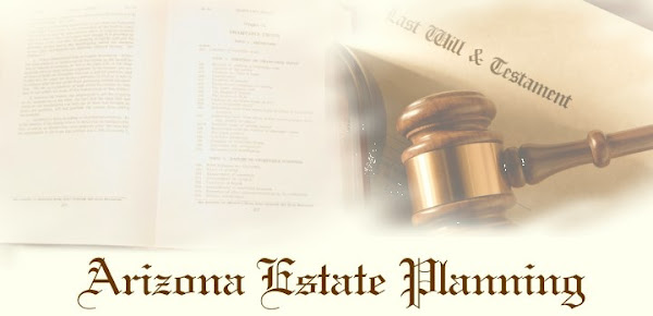 Arizona Estate Planning