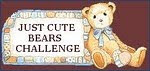 Just cute bears challenge