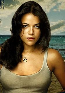 Ana Lucia el mejor personaje de Lost