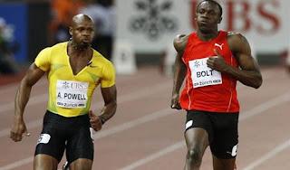 Juegos Olimpicos y Super Hombres