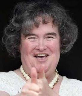 El Susan Boyle Masculino