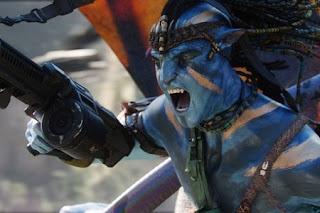Avatar segunda parte Trailer