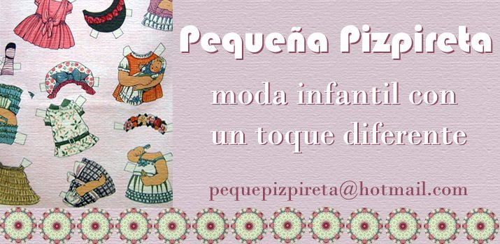 PEQUEA PIZPIRETA