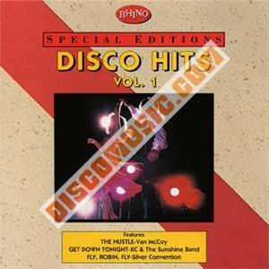 Disco-Tex - Vol 5
