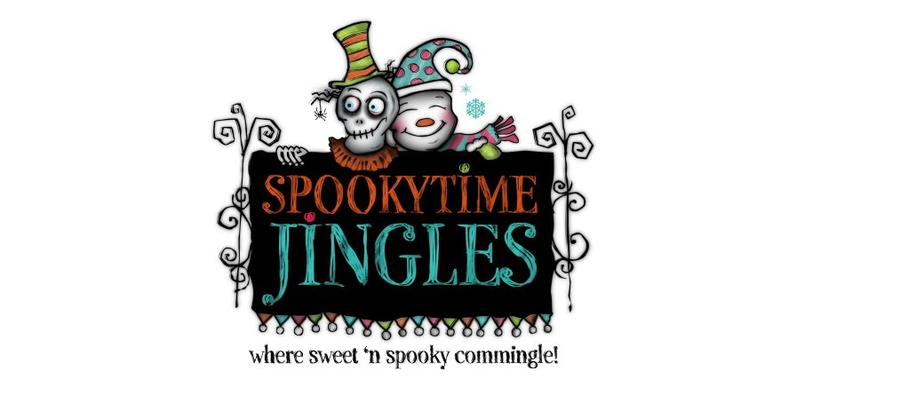 SpOoKyTiMe JiNgLeS