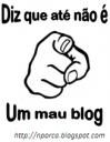 Premio por El buen Blog