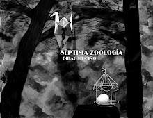 """Libro de fotografía """"SÉPTIMA ZOOLOGÍA"""""""
